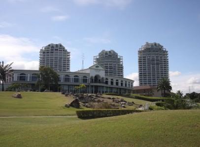 Køb lejlighed Bang Saen - Stor golf feriebolig - CH–783/5