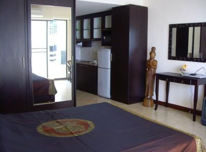 Lej et værelse lejlighed i Rayong, Ban Phe