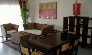 Køb ferielejlighed Bang Saen – Luksus møbleret – CH–782–4