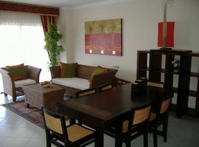Køb ferielejlighed Bang Saen - Luksus møbleret - CH–782–4