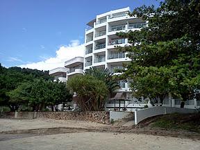 Lej ferielejlighed - Ud til egen strand - Ban Phe Rayong 3