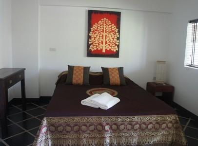 Lejlighed til leje Thailand, Rayong - Luksus resort nær strand 1