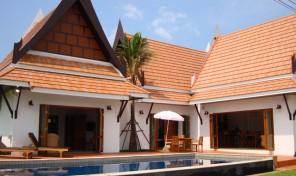 Feriebolig til salg – Luksus resort villa – RA–166–103