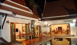 Bolig til leje – Smukt luksus hus Rayong, Thailand – THAI-155