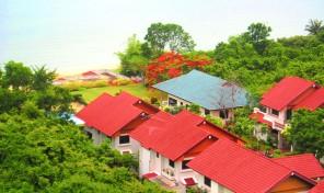 Køb hus direkte til strand – Jomtien – 5012A