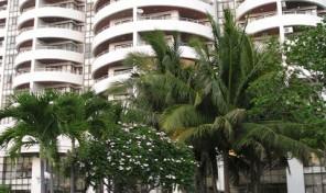 Invester i lejlighed – I Jomtien med havudsigt – 210A