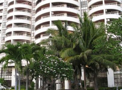 Invester i lejlighed - I Jomtien med havudsigt - 210A