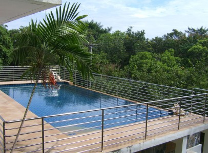 Privatudlejning - Feriebolig Rayong, Thailand - pool
