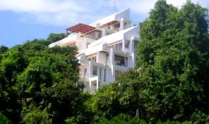 Køb lejlighed Rayong, Thailand – I naturpark ved strand – RA–264–1
