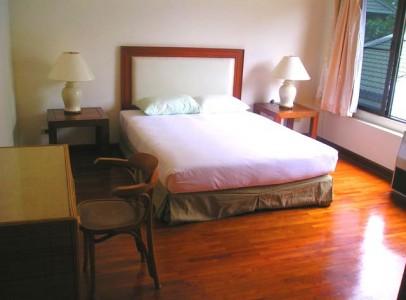 Rækkehus med 3 soveværelser i luksus resort - 205B