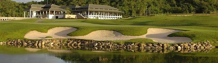 Golf – Black Mountain
