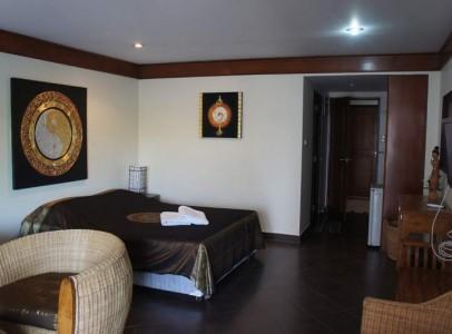 Ferielejlighed til salg Rayong - Møbleret og dekoreret - RA–182–104