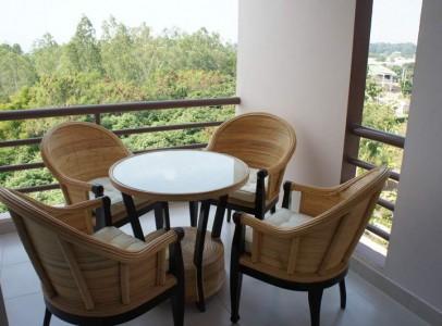 Lej ferie lejlighed Rayong - Sovekapacitet 6 pers - SSS-88-2D
