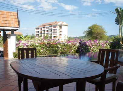 Feriebolig til leje - Smukt luksus hus Rayong, Thailand - THAI-155