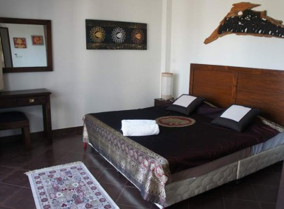 Lej hus med 3 soveværelser - Privat pool - Rayong Thailand - TRO-145