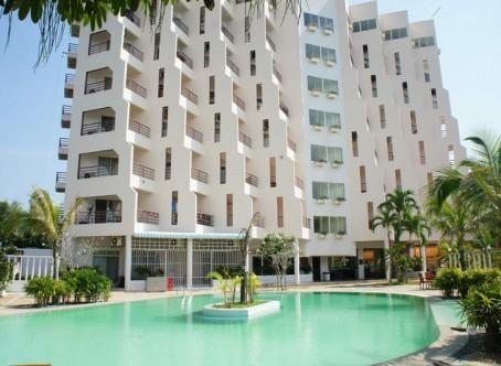 Investering - Salg af ferieboliger Rayong