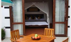 2 soveværelse hus til leje i Rayong, Thailand – TRO-96