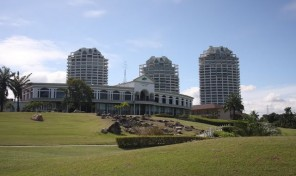 Køb lejlighed Bang Saen – Stor golf feriebolig – CH–783/5