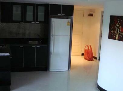 Lej privat 2 værelse lejlighed ved stranden, Rayong