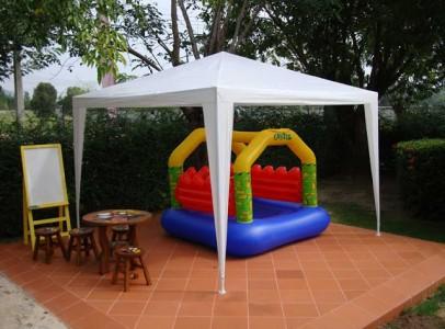 Sommerhus med pool til udlejning Rayong Thailand