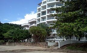 Lej lejlighed – Ud til egen strand – Ban Phe, Rayong – KC-77