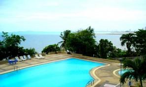 Lejlighed til salg Jomtien – Direkte til strand – 227B