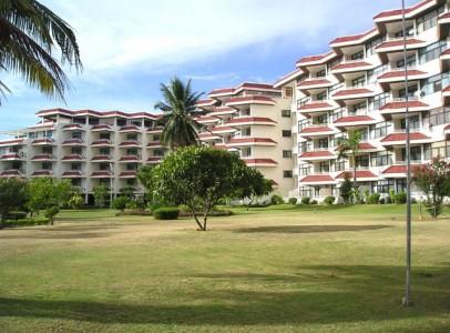 Køb ferielejlighed Pattaya - Direkte adgang til strand - 227B