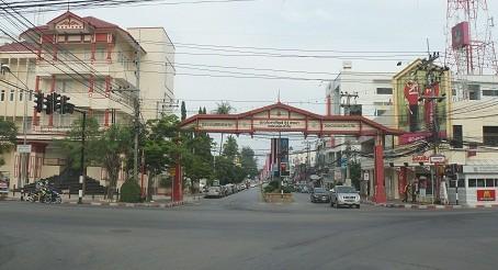 Hua Hin Centrum