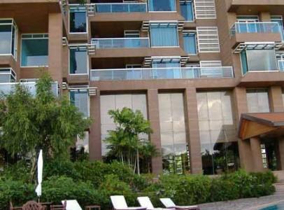 Luksus lejlighed til salg Bangkok - Ved floden - BKK–river
