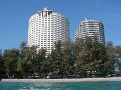 Lejelejlighed Rayong, Thailand - Stor (72 kvm) 50 meter fra strand