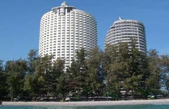 Lej privat 2 værelse lejlighed ved stranden, Rayong - stuen