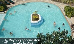 Lej 2 personers lejlighed ved strand Rayong