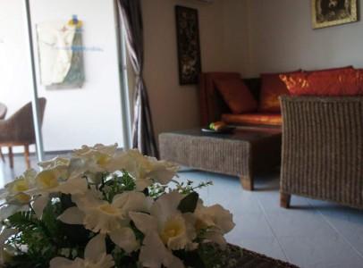 Rayong, Ferielejlighed til salg - Sea Sand Sun Resort - SSS –305–306