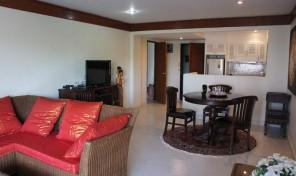 Rayong, Ferielejlighed til salg – Sea Sand Sun Resort – SSS –305–306
