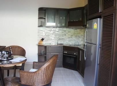 Hus til salg Rayong Thailand - Resort feriebolig - RA–166–21-1